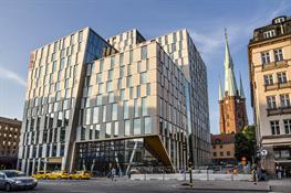 Foto: ©Trafikverket/Projekt Citybanan.  Fotograf: Mikael Ullén